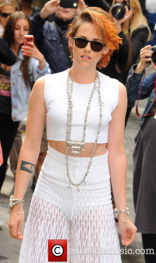 Kristen Stewart To Take A Break From Acting To Focus On Other