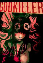 'Godkiller' Post-Apocalyptic Comic Bound For New Animated
