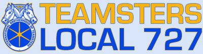 Local 727 logo