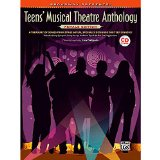 Alfred Broadway Presents! Teens' Musical Theatre Anthology
