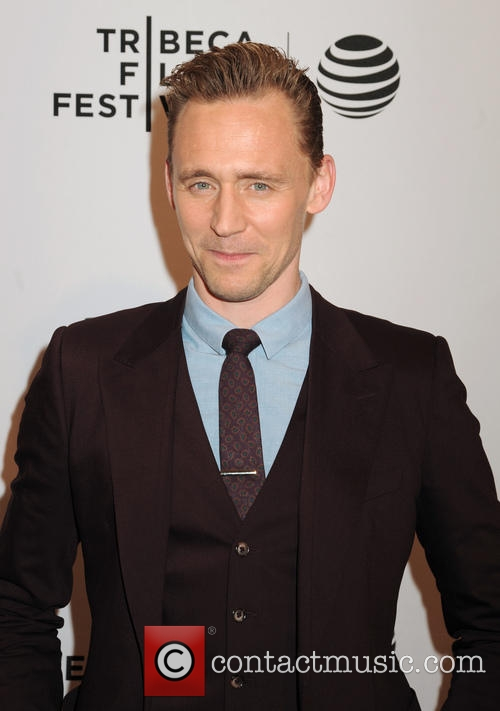 Tom Hiddleston Takes A Break From Taylor Swift To Appear At