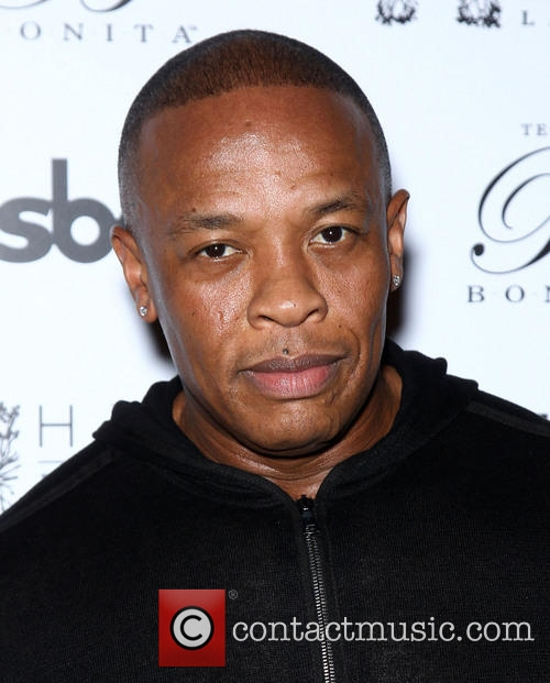 Dr Dre Will Not Face Any Charges After D.A. Rejects