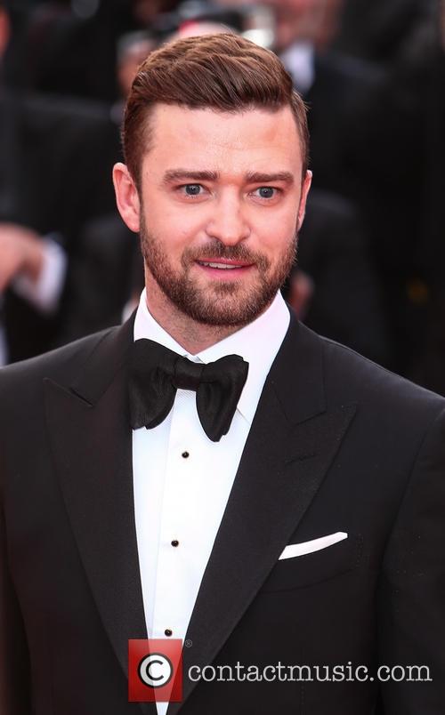 Man Arrested After Slapping Justin Timberlake At Celebrity Golf
