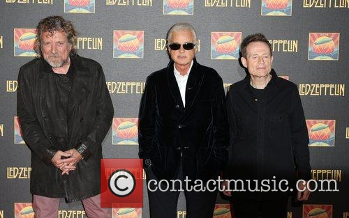 'Lost' BBC Session By Led Zeppelin Recovered And