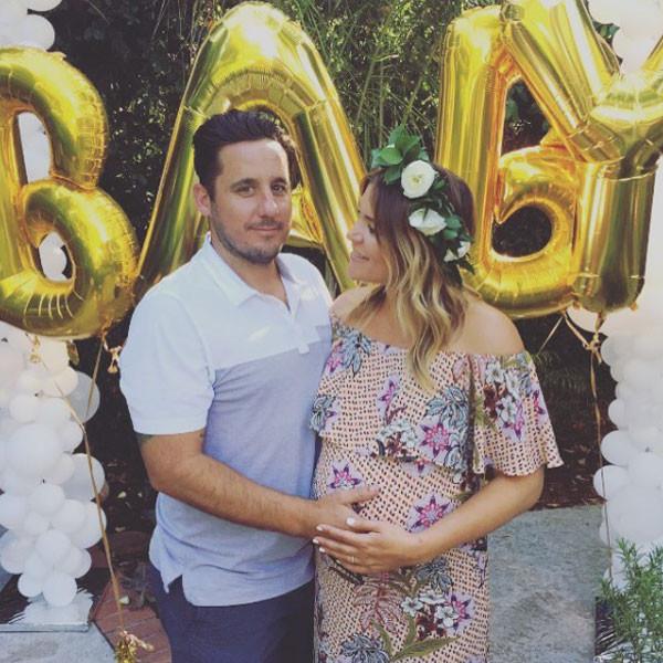 Laguna Beach's Alex Murrel Gives Birth to Baby Boy! See