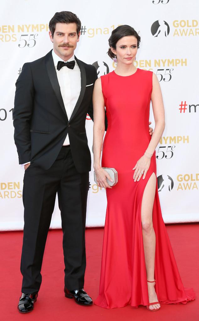 Grimm Co-Stars Bitsie Tulloch and David Giuntoli Confirm Their