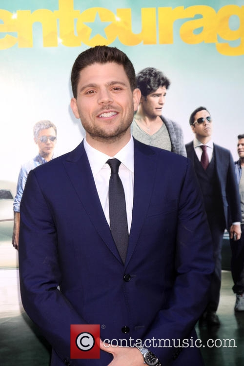 Jerry Ferrara Sued Over Sandwich Shop Deal
