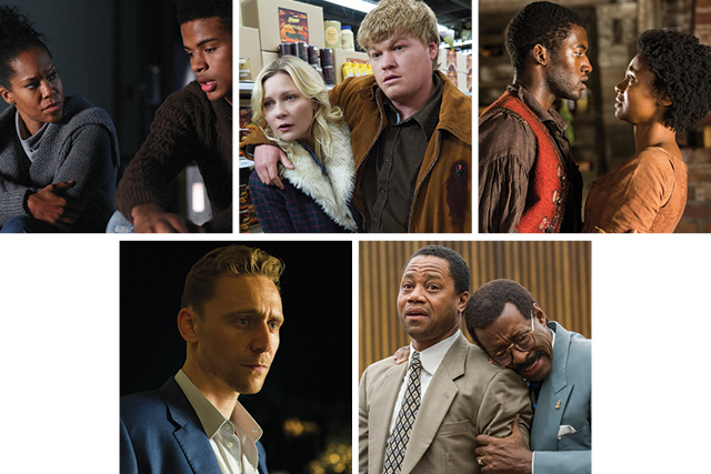 Pete Hammond's Emmy Handicaps 2016: Outstanding Limited