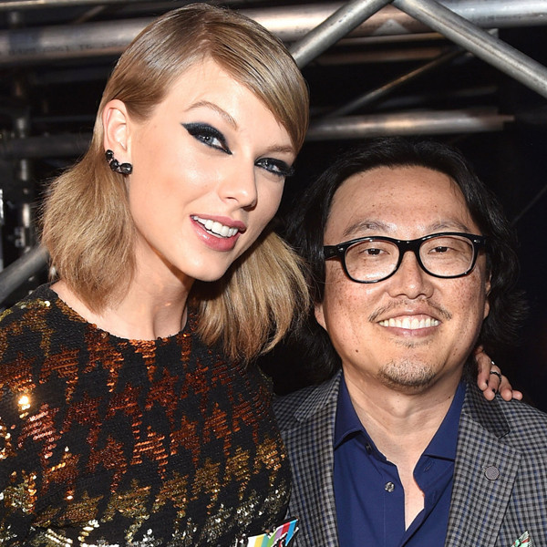 """Bad Blood"" Director Joseph Kahn Compares Taylor"