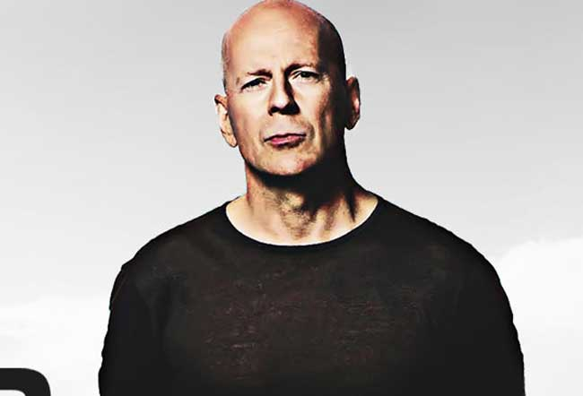 Bruce Willis Set For 'Extraction'