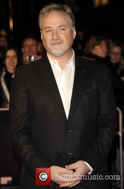 "David Fincher, Ben Affleck And Rosamund Pike Talk ""Gone"