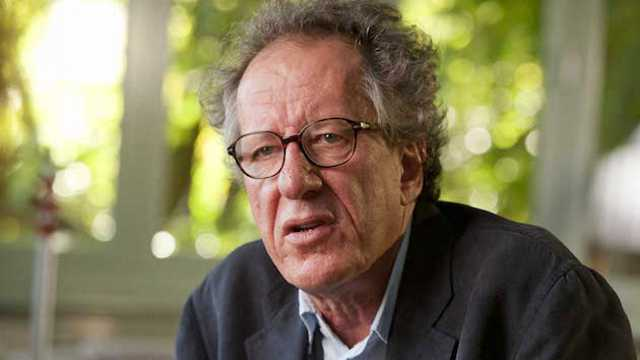 Geoffrey Rush To Play 'Oliver!' Composer Lionel Bart In