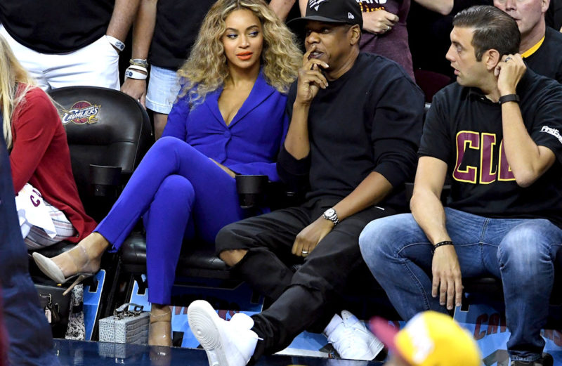 Hold Up, Beyhive: Here's the Real Story Behind