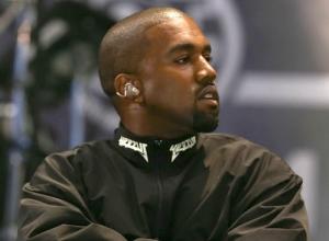 Kanye West Kicks Off 'Saint Pablo' Tour With