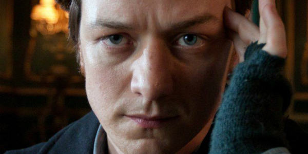 James McAvoy's Dr Xavier Will Be Bald In 'X-Men: