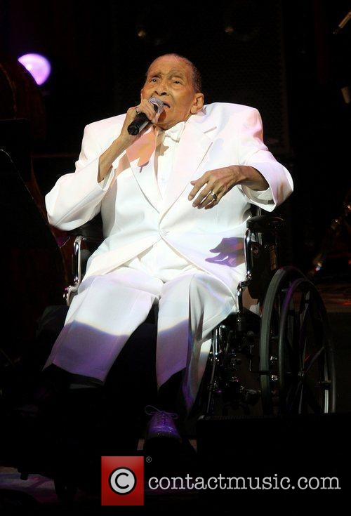 Jazz Great Jimmy Scott, Who Turned His Genetic Condition Into