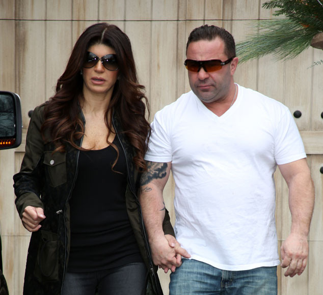 """Joe Giudice Remains """"Strong"""" in Prison: An Update on"""