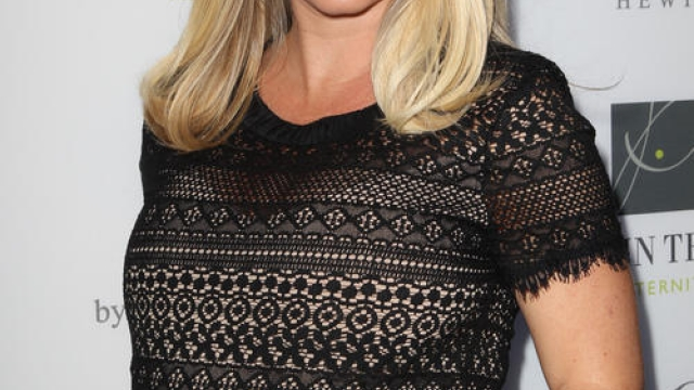 Kendra Wilkinson's Rumored Divorce: All Smoke And No Fire?