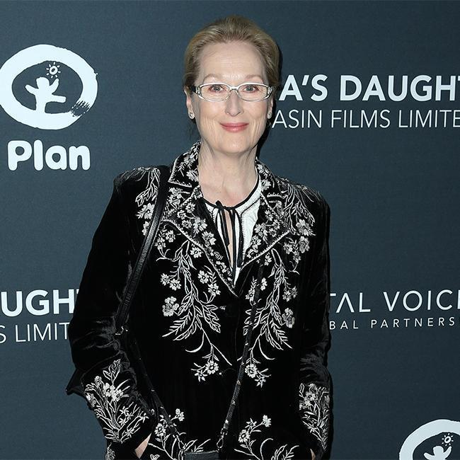 Meryl Streep's singing struggle