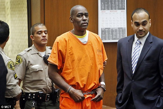 Michael Jace Pleads Not Guilty To Murdering Wife