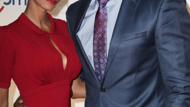 Michael Strahan and Nicole Murphy Call It Quits On Their 5-Year Engagement