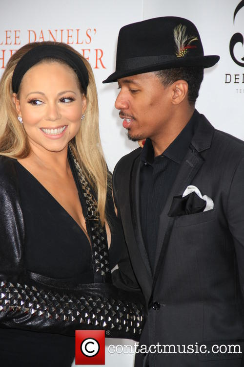 "Nick Cannon Admits There Is ""Trouble In Paradise,"""
