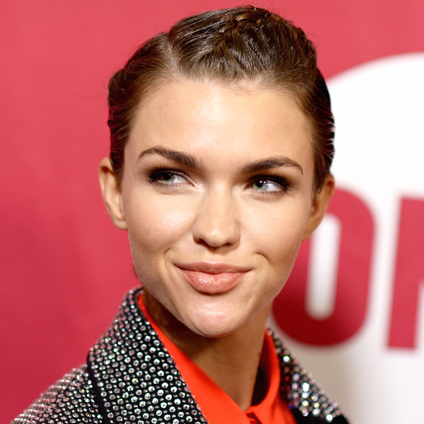 Nope, This Ruby Rose Post About Love Wasn't to Defend