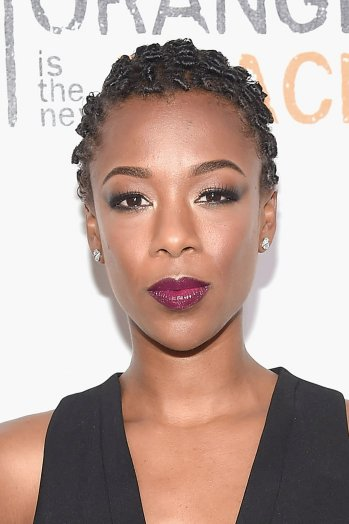 Orange Is the New Black's Samira Wiley Joins You're