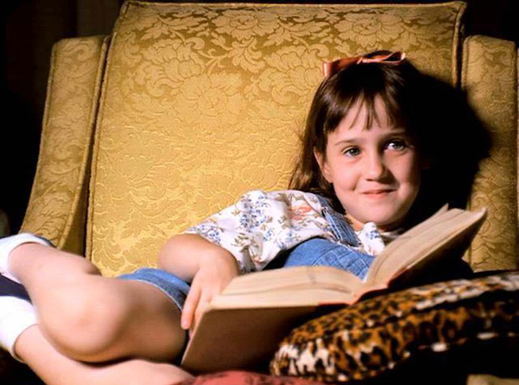 20 Life Lessons Matilda Taught Us in Honor of the Movie's