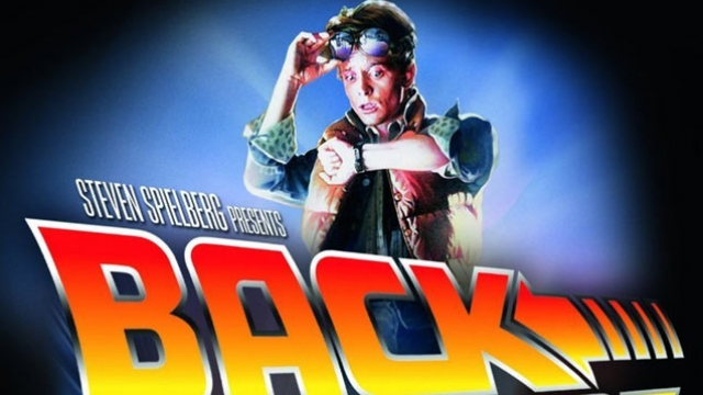 """Secret Cinema's """"Back To The Future"""" Screening Cancelled In Freak Time Travel Accident (Or Just Poor Organization)"""