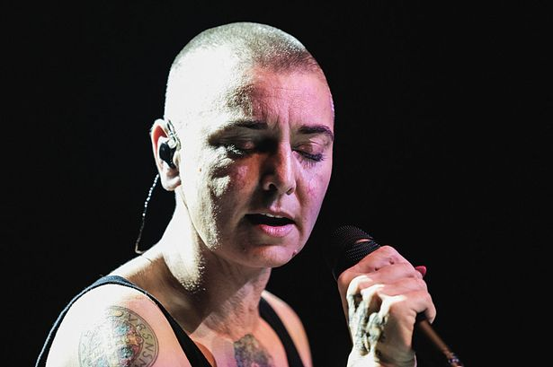 Sinead O'Connor Speaks On The Public Treating Women With