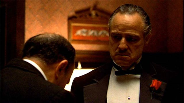 'The Godfather' Like You've Never Seen Or Heard It Before
