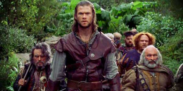 'The Huntsman': No Snow White, What About The Dwarves?
