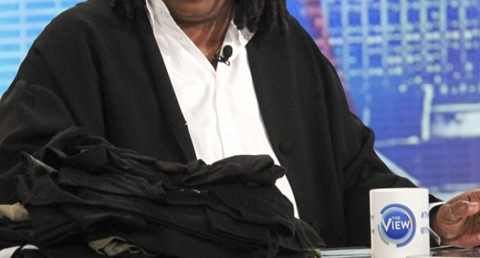 "Whoopi Goldberg Will Continue to ""Annoy Some, Delight"