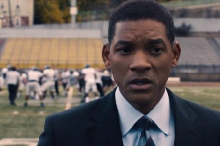 Will Smith's 'Concussion' To Hit Theaters Christmas Day