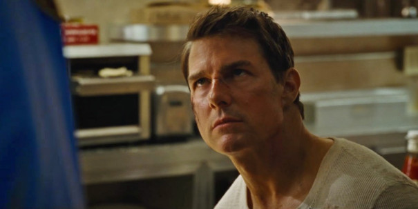 'Jack Reacher: Never Go Back' Latest Paramount Pic To Bond