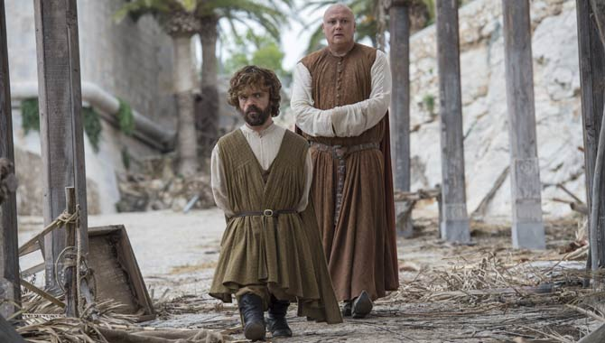 'Game Of Thrones' Broke Records But 'The