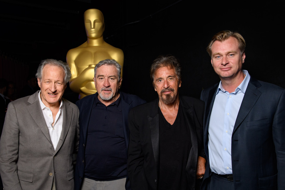 Cast & Crew Give An Oral History Of Michael Mann's
