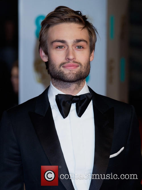 Douglas Booth And Bel Powley Go Public With Romance