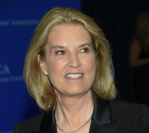Greta Van Susteren's Surprise Exit From Fox News Triggers