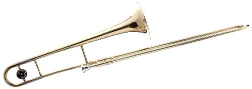 Hawk WD-TB315 Slide Bb Trombone with Case and Mouthpiece,
