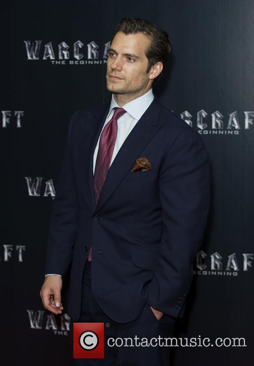 Henry Cavill Is Currently Developing A New Standalone