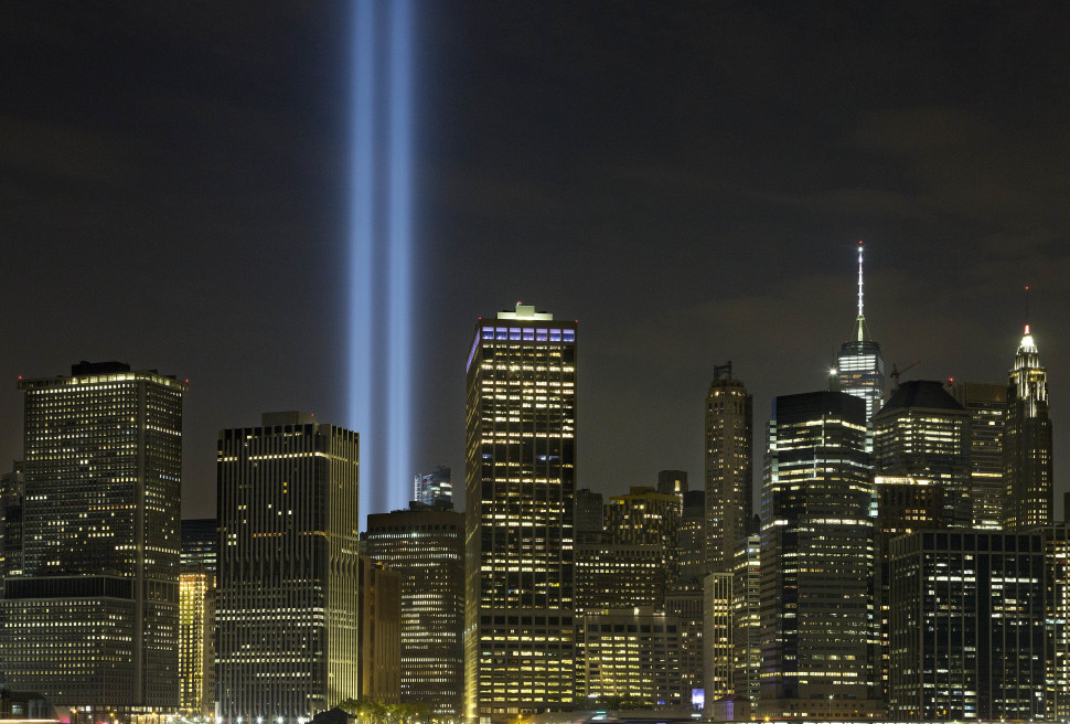 Hollywood Remembers 9/11: Pete Davidson, Others Pay Tribute