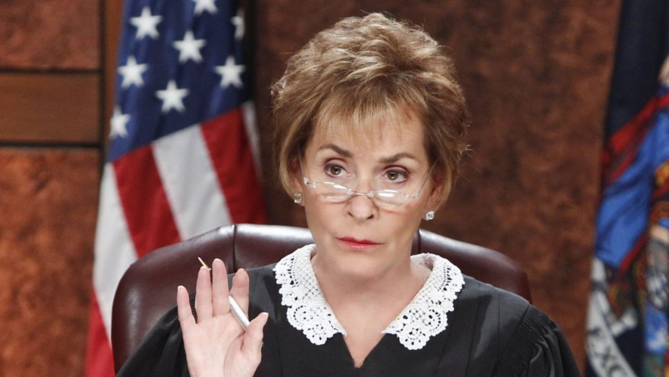 Judge Judy Sheindlin Developing Series Based On Her Life At