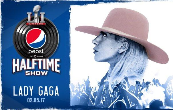 Lady Gaga Set For Super Bowl Halftime Show On Fox