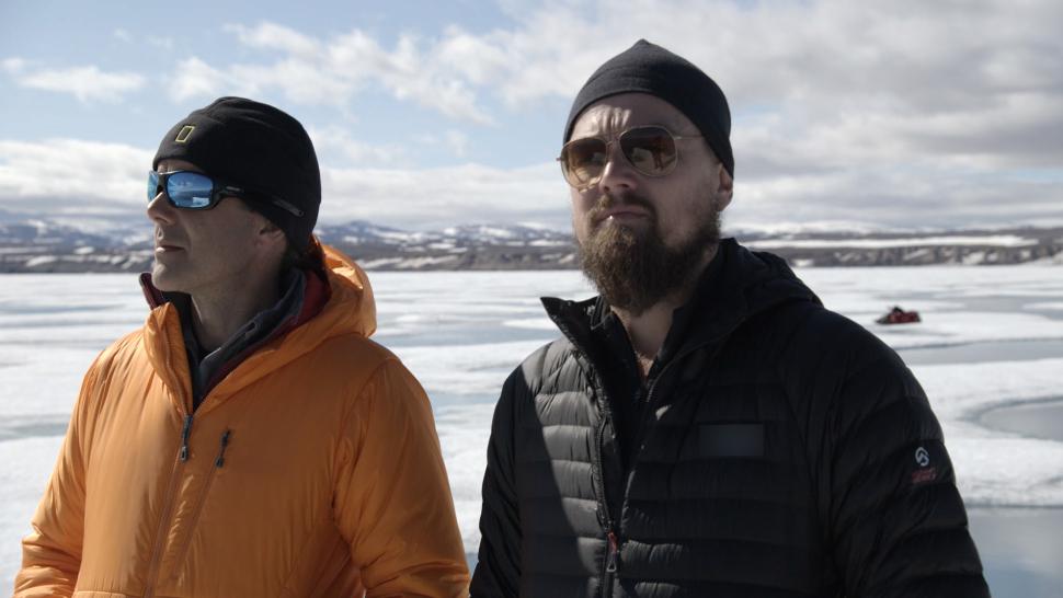Leonardo DiCaprio Climate Change Doc Heads To London Film