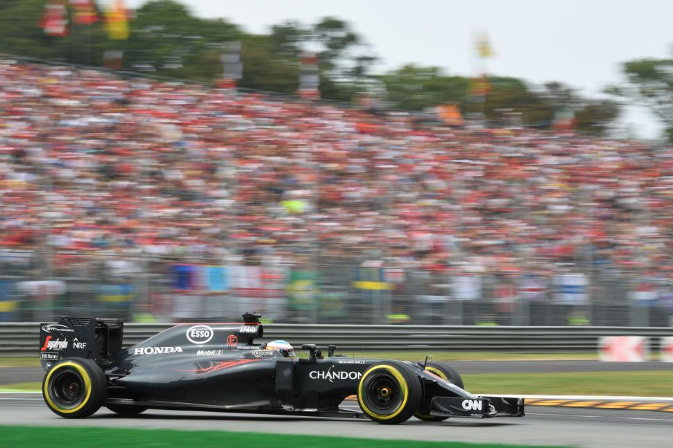Liberty Media Drives Deal To Pay $4.4B For Formula One