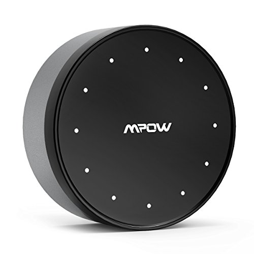 Mpow Bluetooth 4.1 Receiver, MINI Audio Adapter/Car Kits