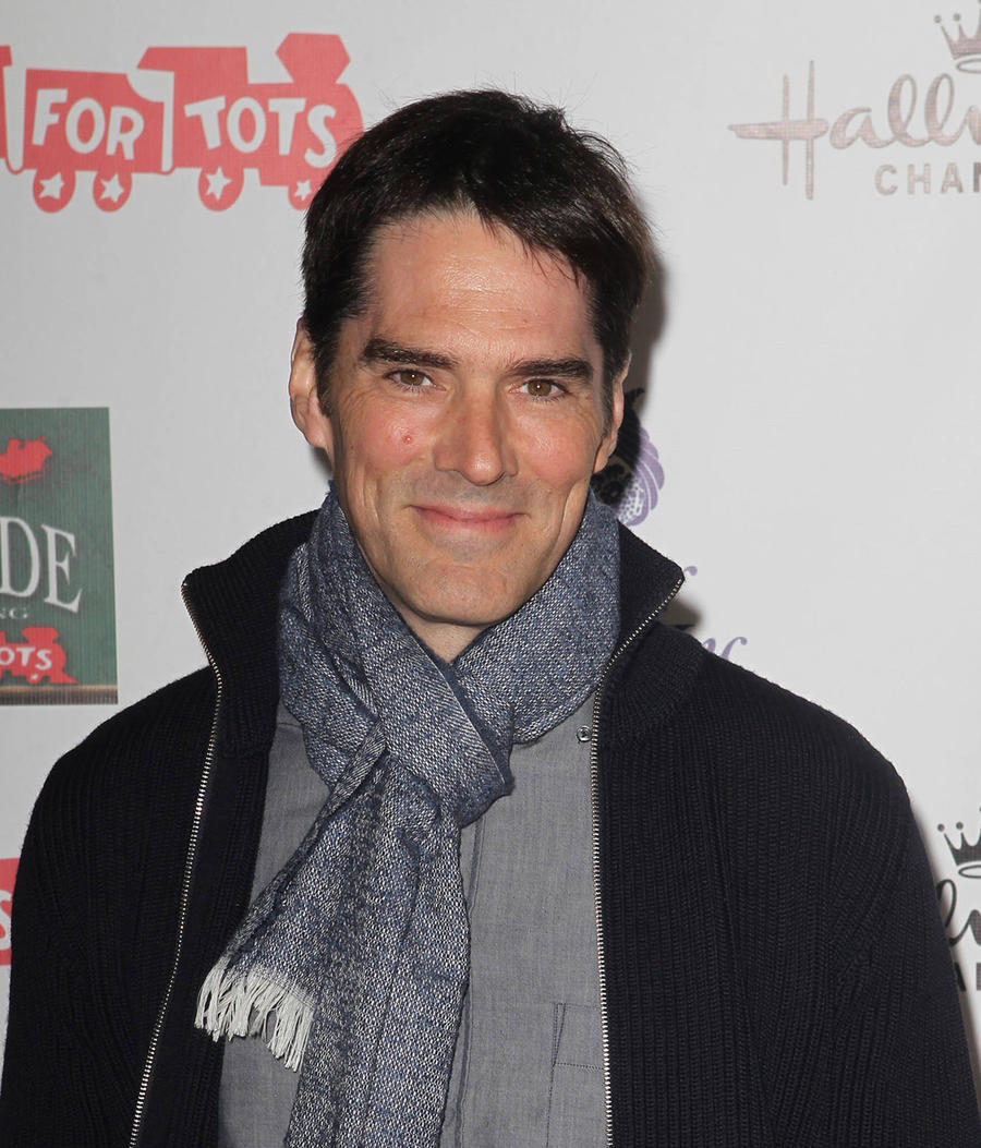 Thomas Gibson Opens Up About Kick That Got Him Fired From
