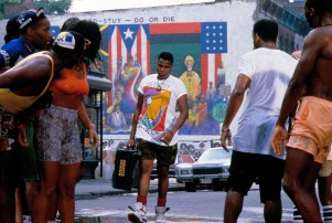 Bill Nunn Dies: 'Do The Right Thing' And 'Spider-Man'